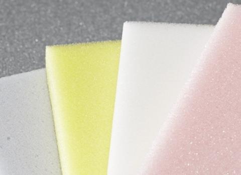 Standardne spužve za tapeciranje namještaja