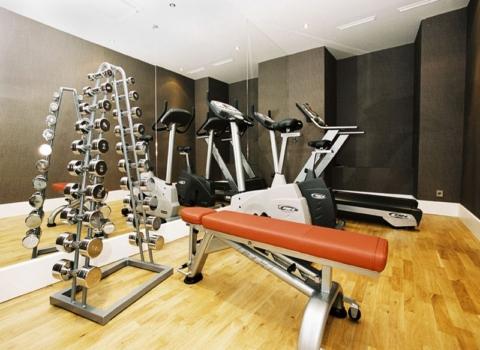 Regenerat spužva za teretane i gimnastičke dvorane