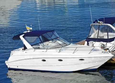 Brodske tende Sattler Yachtmaster